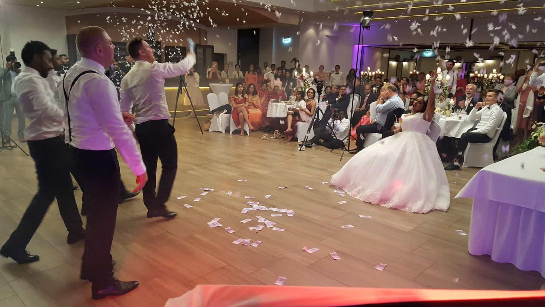 Gesang In Dortmund Und Nrw Hochzeitssangerin Lea Buchtzik