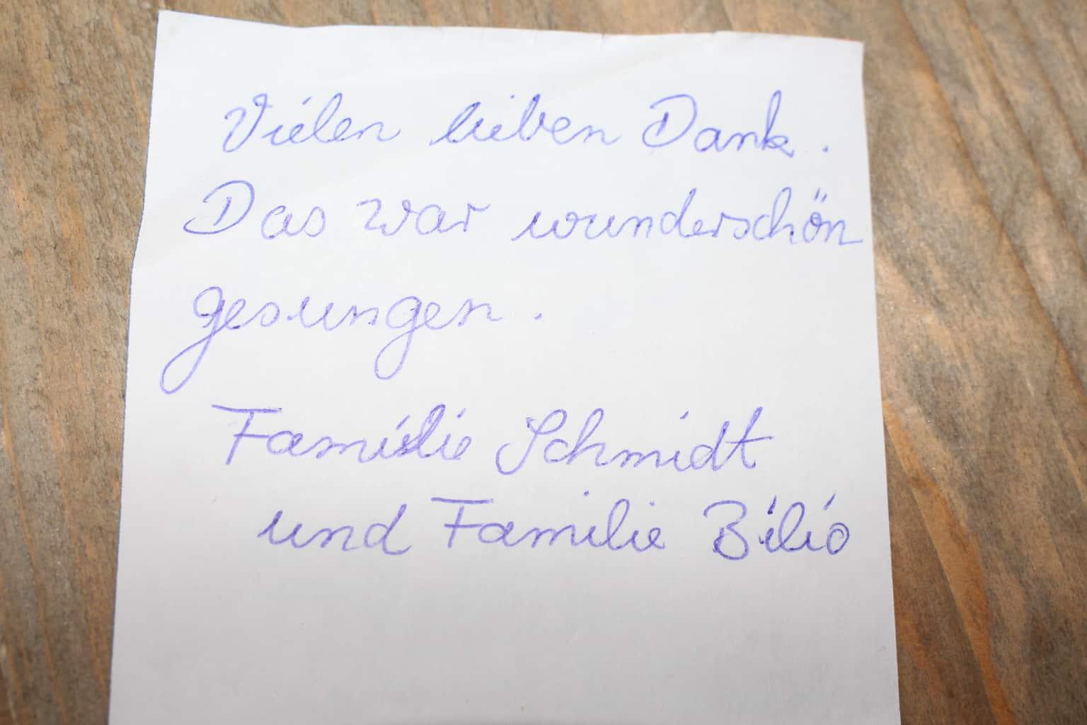 DJane L-Key DJ Hochzeit Sängerin Hochzeitssängerin Münster Osnabrück bundesweit