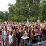 Karaoke Event DJ L-Key Sängerin Hochzeitssängerin DJ Münster DJ bundesweit Betriebsfeier